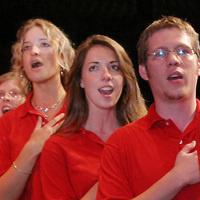 University Choirs Concert