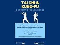 Tai Chi & Kung-Fu