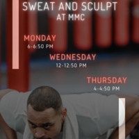Sweat & Sculpt