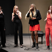 DePaul Vocal Jazz Ensemble