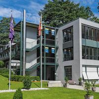 Webster University Geneva Admissions Info Sessions
