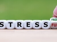 Stress and Self-Care Outreach