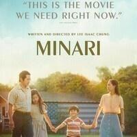 Minari Film Screening, The Riviera