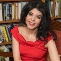 The Preyer Lecture Series, with Priya Satia