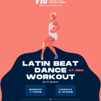 Latin Beat Dance Workout BBC