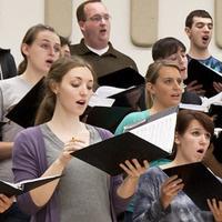 University Choirs Concert: Women's Chorus, Singing Cardsmen, Cardinal Rule