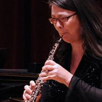 Oboe Faculty Recital