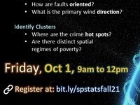 Basic Spatial Statistics