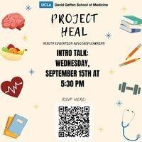 Project HEAL Intro Talk