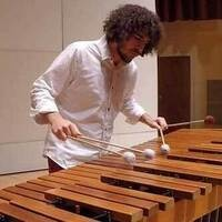 Marco Schirripa, percussion