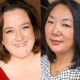 Rebecca Coberly, soprano & Stacy Kwak, piano