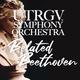 UTRGV Symphony Orchestra: Belated Beethoven