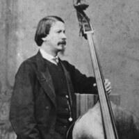 UTRGV Double Bass Studio Recital: Bottesini's 200th Anniversary Concert