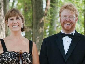 Heather Haughn and Jay DeWire