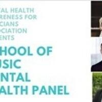 Fall 2021 Whalen Mental Health Panel