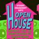 Student Engagement Suite Open House