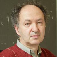 Ivan Losev – Yale University