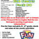 Open House: Cub Scouts Pack 90