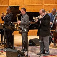 Jazz Faculty Recital