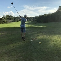 Swing into Fall: Golf Lessons