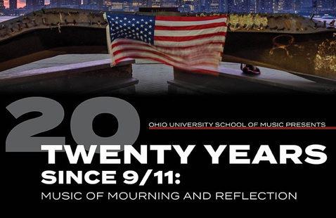 Twenty Years Since 9/11: Music of Mourning and Reflection