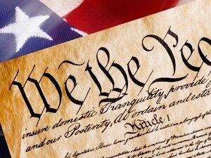 Pitt-Johnstown: VIRTUAL CONSTITUTION & CITIZENSHIP DAY BINGO
