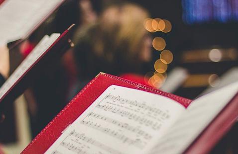 Varsity Bards and Allegro Choir Concert