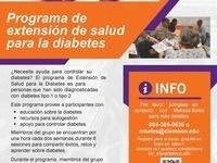 El Programa de Extensión de Salud para la Diabetes