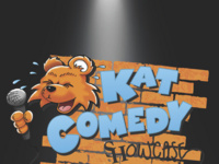 Kat Comedy Showcase