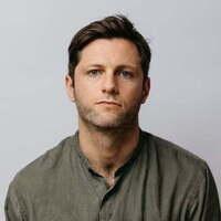 Photo of Nick Thurston