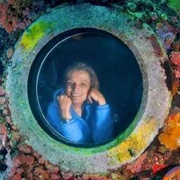 Inaugural Explorers & Innovators Lecture Series Featuring Dr. Sylvia Earle