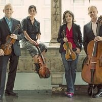 """Arianna String Quartet, Touhill Concert Series """"Welcome Back!"""""""
