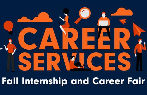 Fall Internship & Career Fair