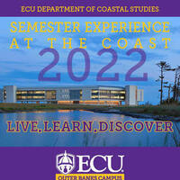 Interest Meeting: Semester Experience at the Coast