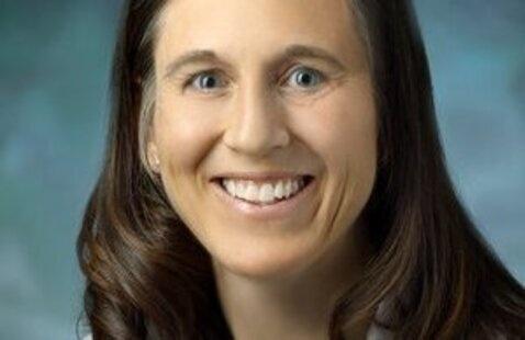 Institute Grand Rounds: Shannon Barnett, MD,