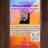 Facebook Employer Showcase