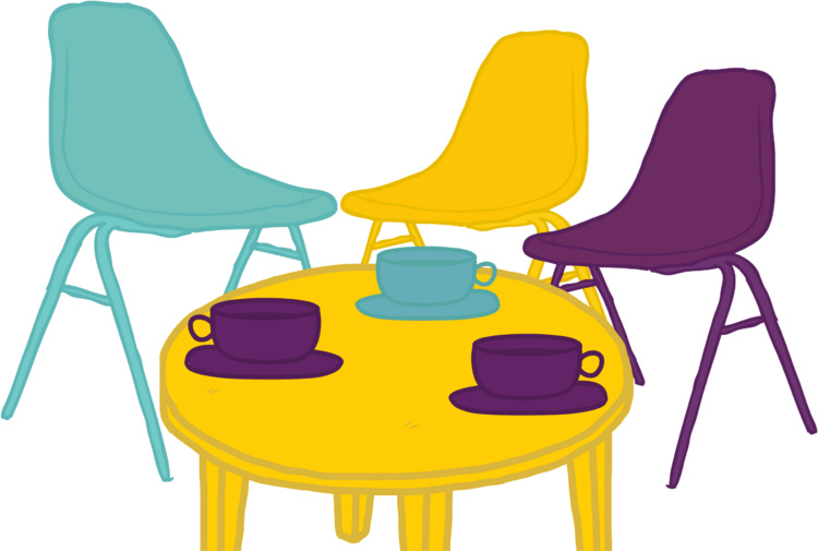 Collaborative Café: Meet and Greet Your Community-Engaged Colleagues