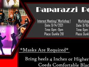 Paparazzi Perfect Workshop 2