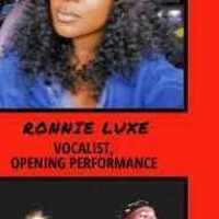 Food 4 Thought Poetry Slam featuring Nickey McMullen and Ronnie Luxe!