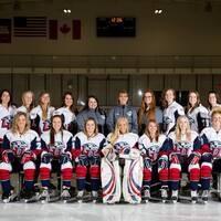 Women's D2 Hockey vs. Rowan University