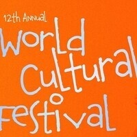12th Annual World Cultural Festival