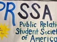 PRSSA Info Night Social