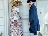 Colonial Day 2021