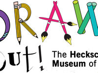 DRAW OUT! Free Community Arts Festival