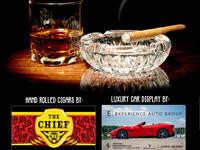 Scotch & Cigar Night at The Patio Bar