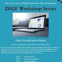 Data Visualization Workshop Series: Advanced ggplot2