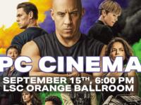 PC Cinema