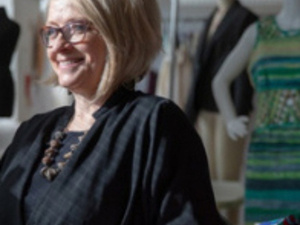 Not Just Pretty: Clothing Innovation for Health