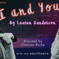 I AND YOU Screening (VCUarts Theatre)