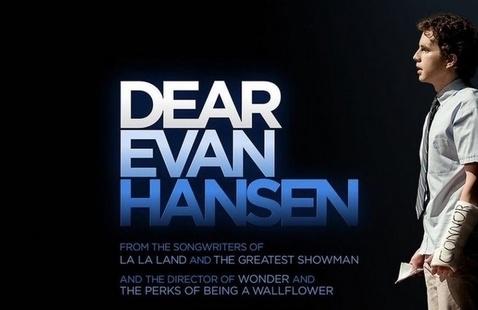 """Night at the Movies- Screening of """"Dear Evan Hansen"""""""